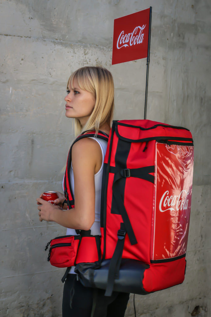 drinks backpack beer backpack